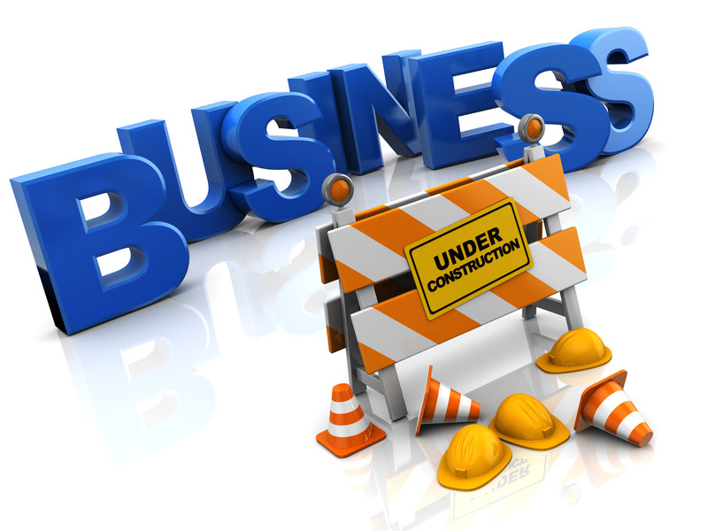 Construction Business Start Up Costs Are Less Than You